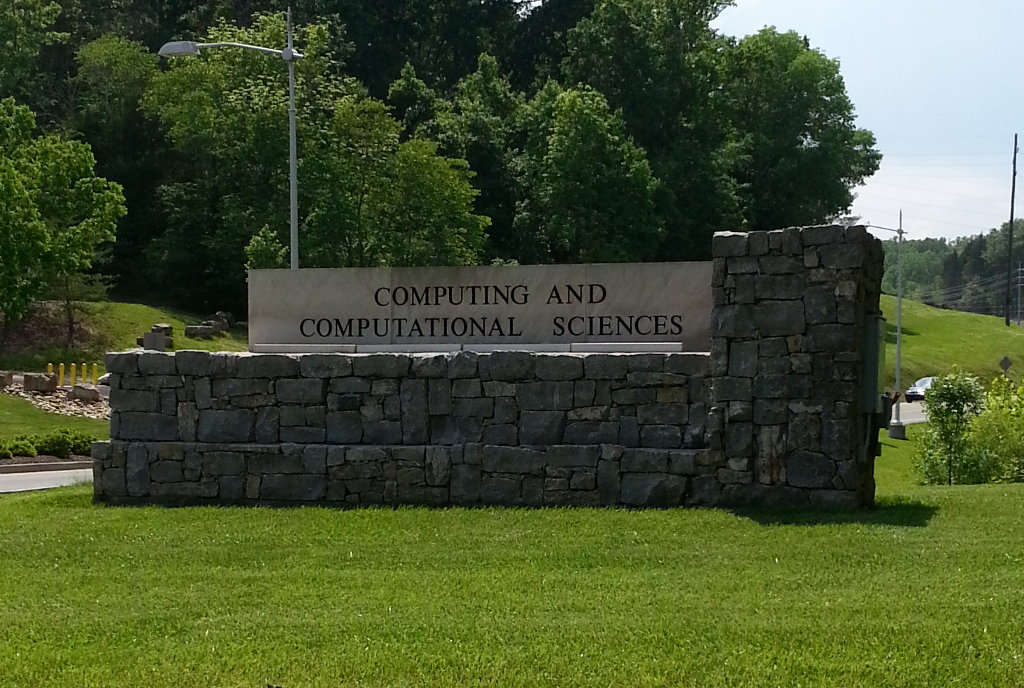 ORNL Compute and Computational Sciences